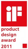 Product Design Award 2011 Venjakob