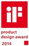 Product Design Award 2014 Venjakob